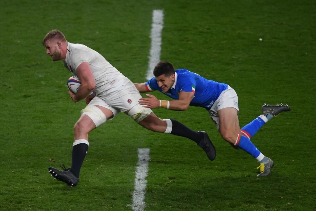 Mike Hewitt/Getty Images Sport