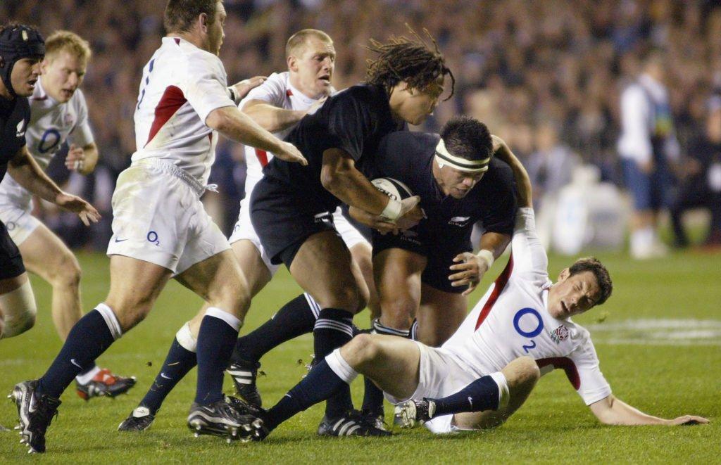 Dean Treml/Getty Images Sport