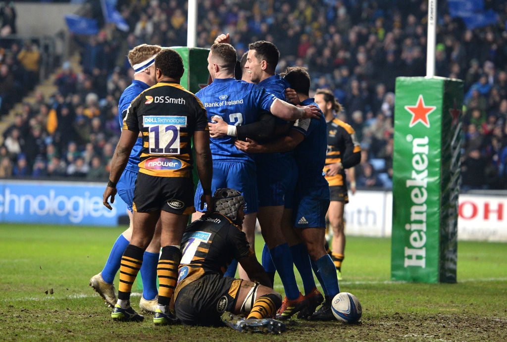 Tony Marshall/Getty Images Sport