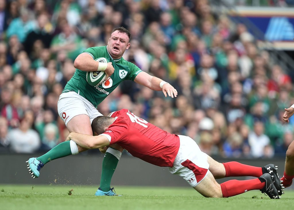 Charles McQuillan/Getty Images Sport