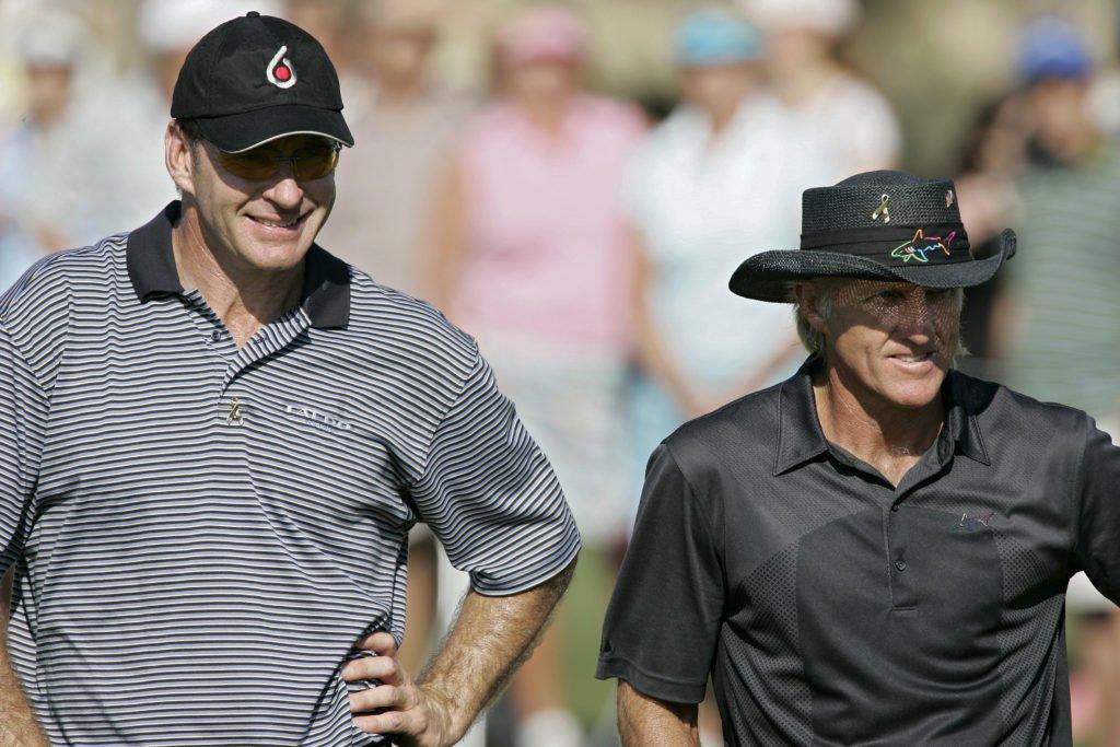 Michael Cohen/PGA TOUR/Getty Images