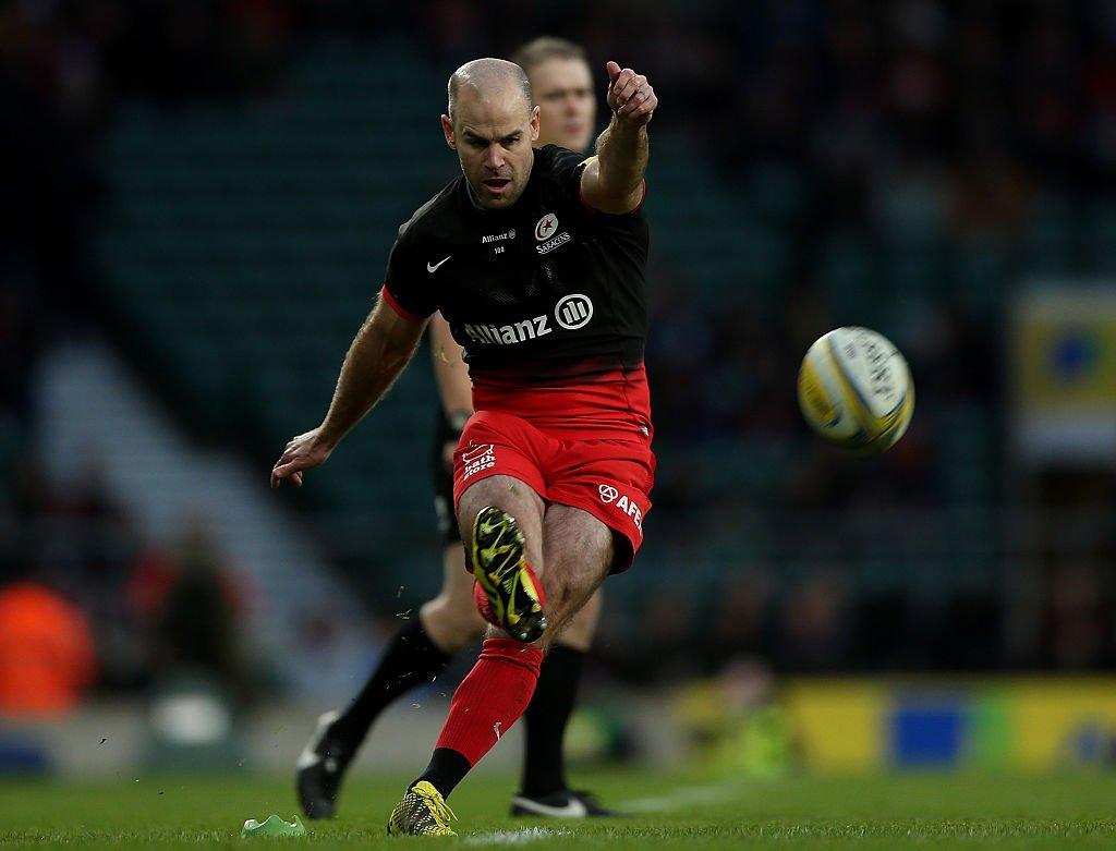Ben Hoskins/Getty Images Sport