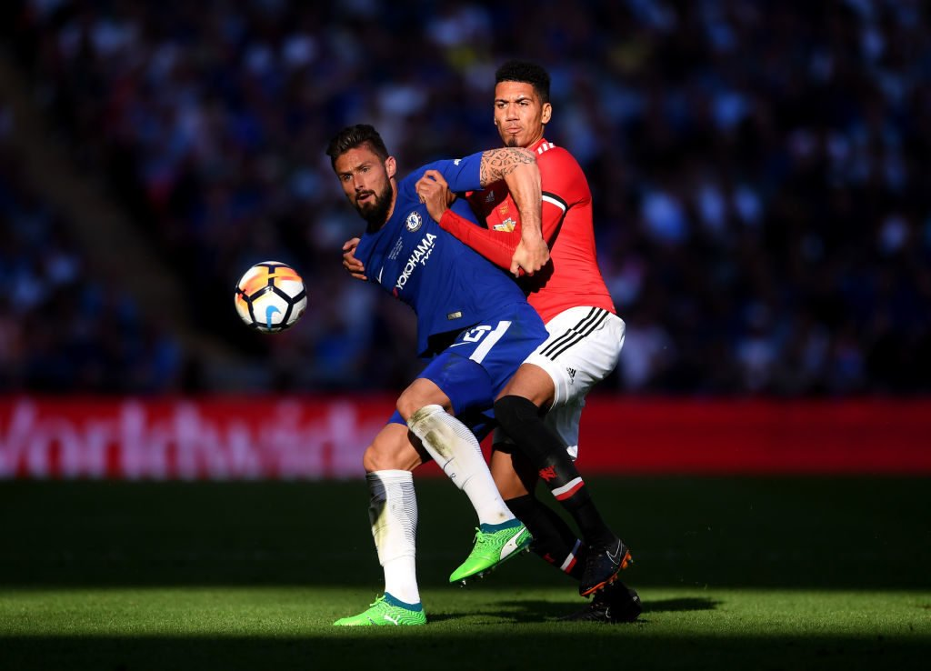 Laurence Griffiths/Getty Images Sport