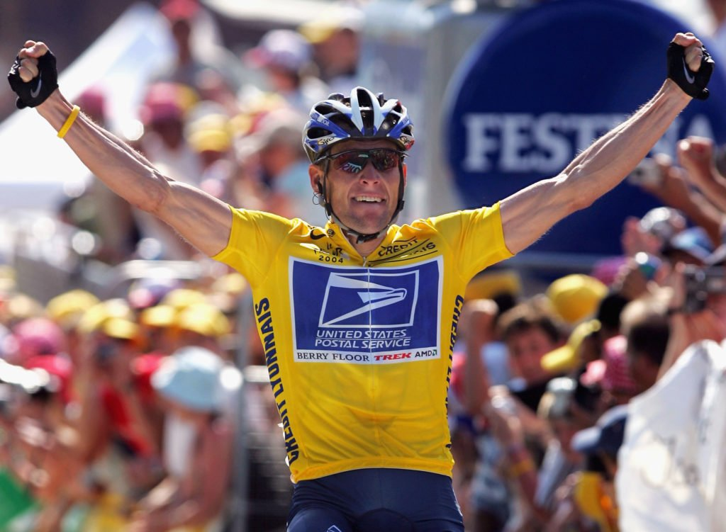 Doug Pensinger/Getty Images Sport