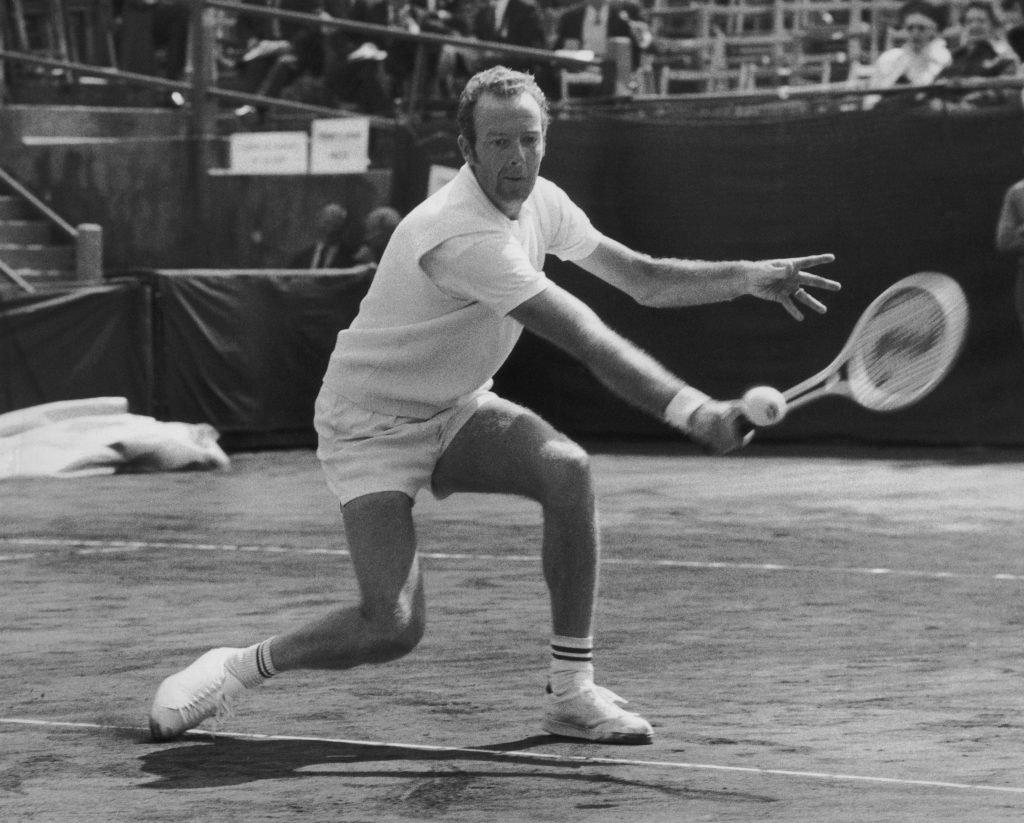 Leonard Burt/Hulton Archive/Getty Images