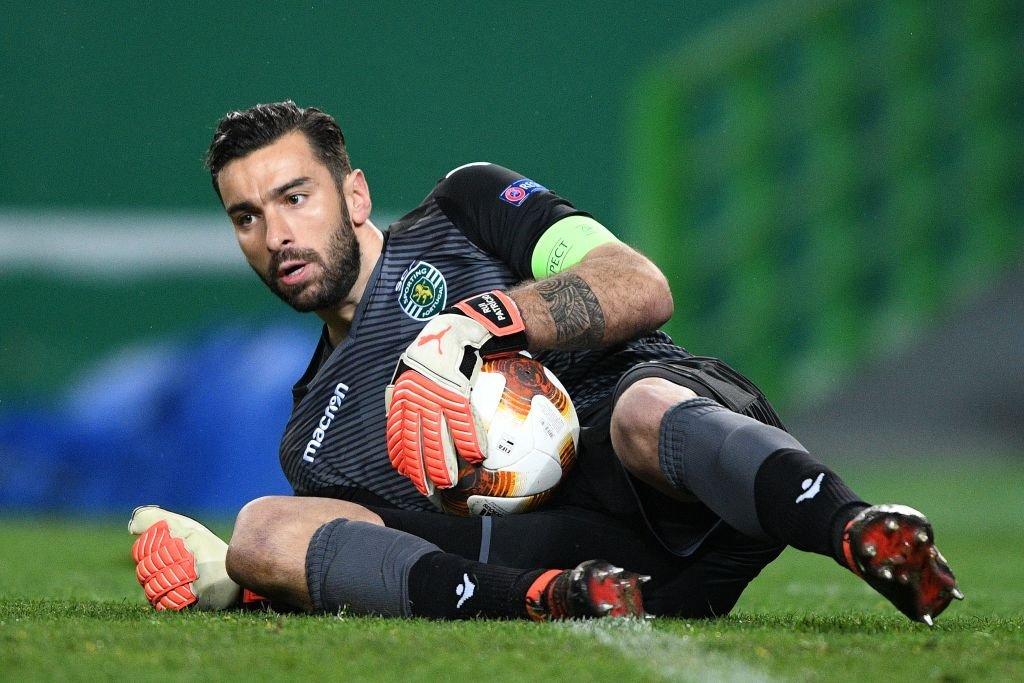 Octavio Passos/Getty Images Sport