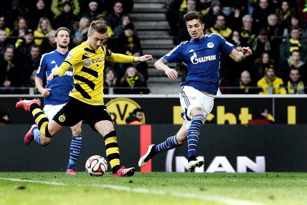 Sascha Steinbach/Getty Images Sport
