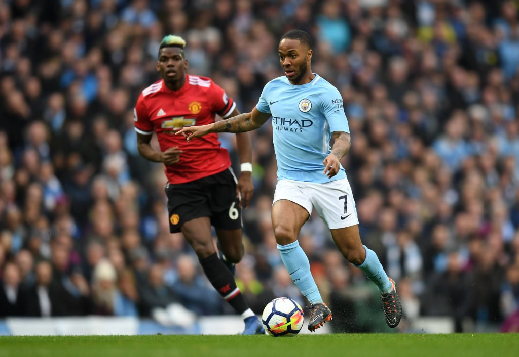 Manchester city will offer raheem sterling new contract and pay rise