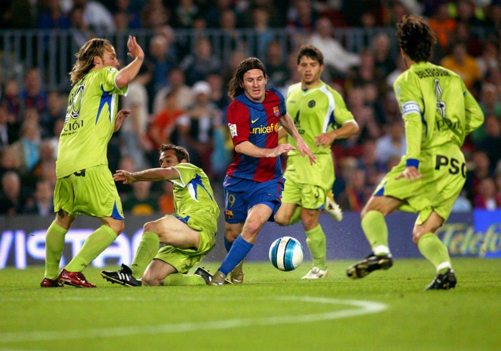Bagu Blanco/Getty Images Sport