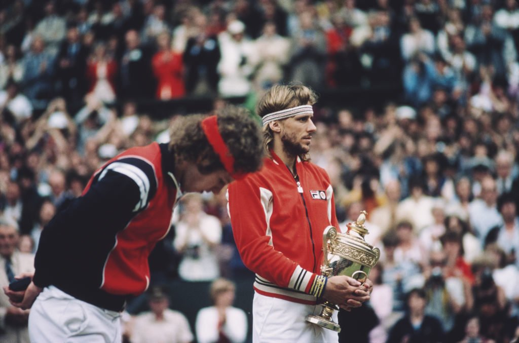 Steve Powell/Hulton Archive/Getty Images