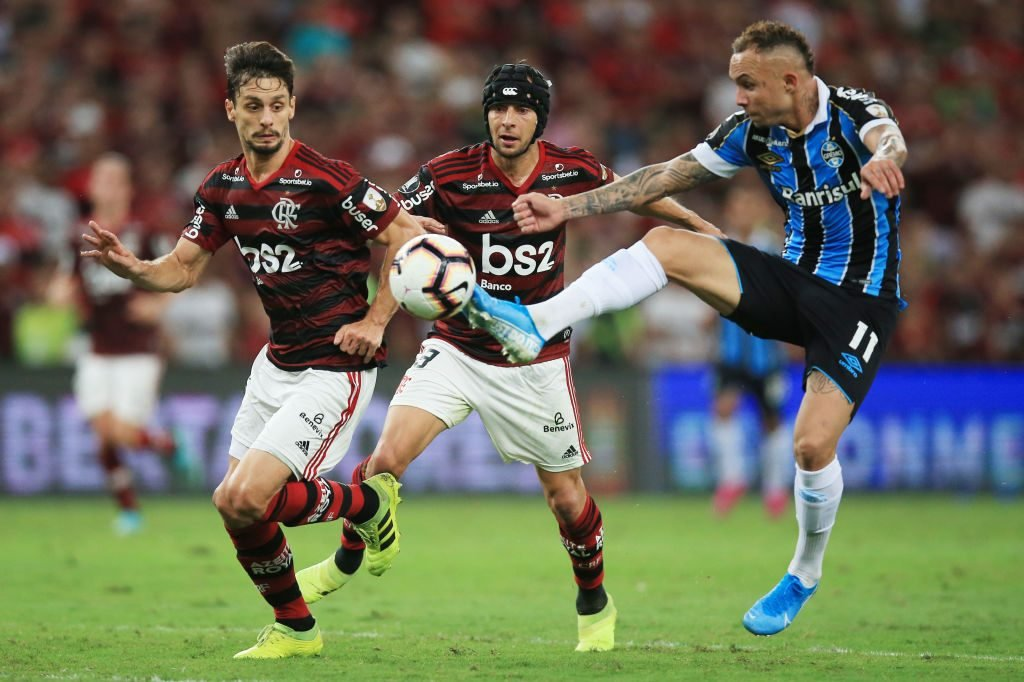 Buda Mendes/Getty Images Sport