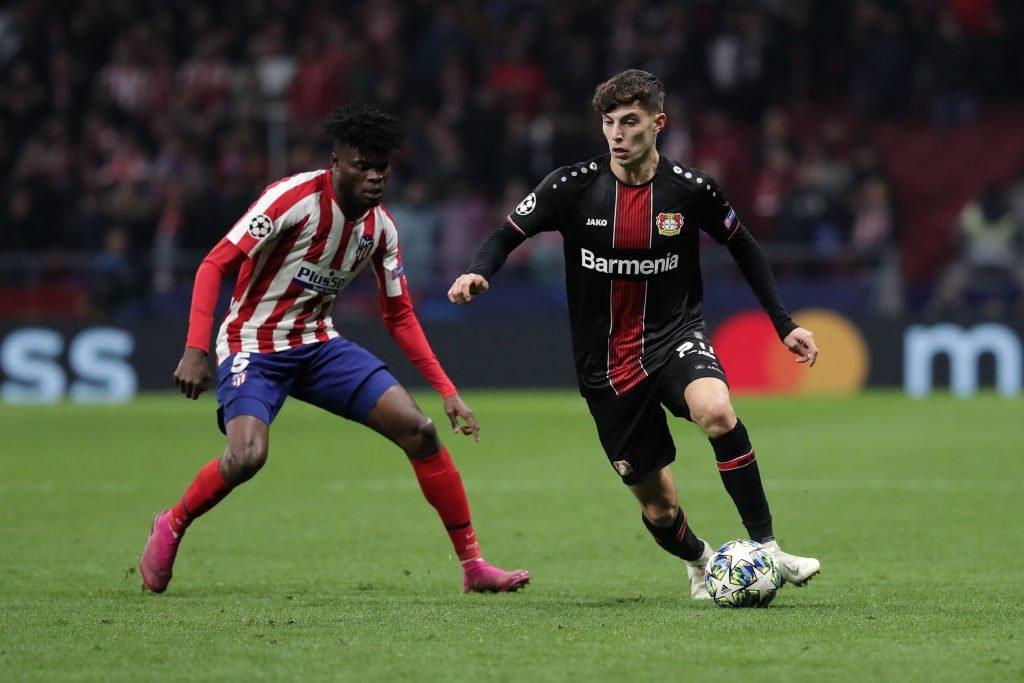 Gonzalo Arroyo Moreno/Getty Images Sport