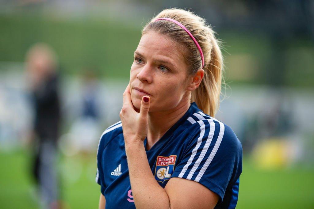 Monika Majer/Getty Images Sport
