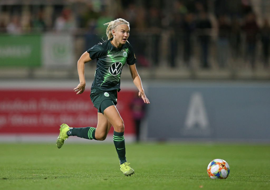 Cathrin Mueller/Getty Images Sport