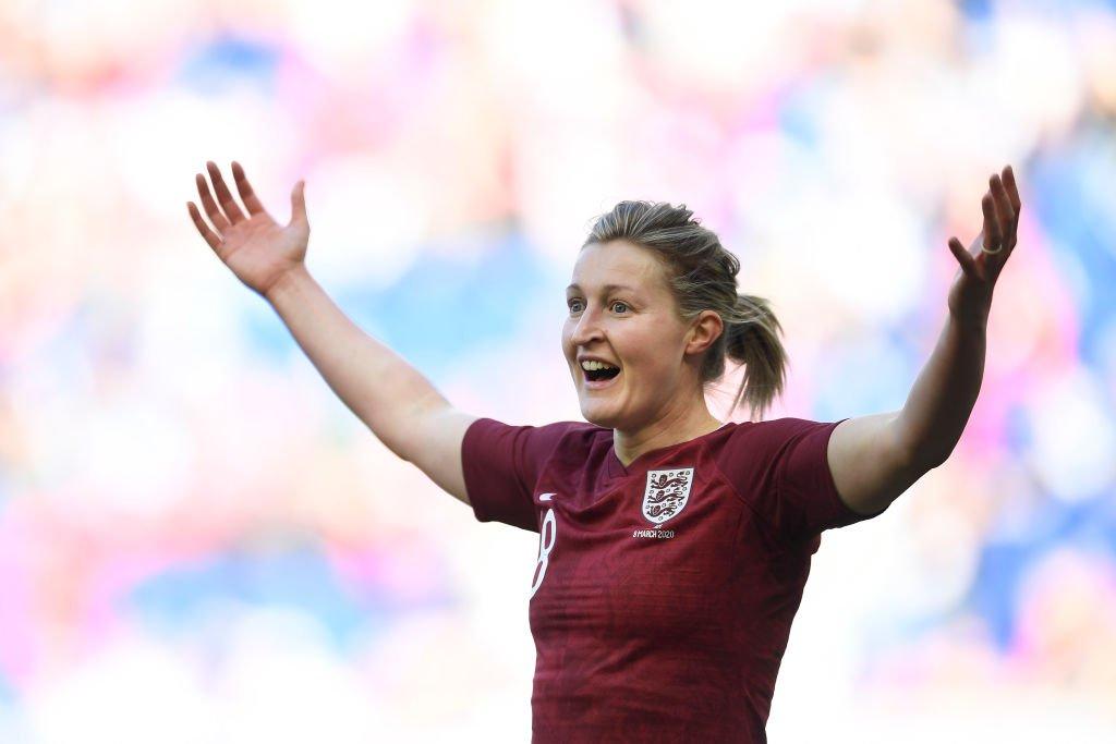 Sarah Stier/Getty Images Sport