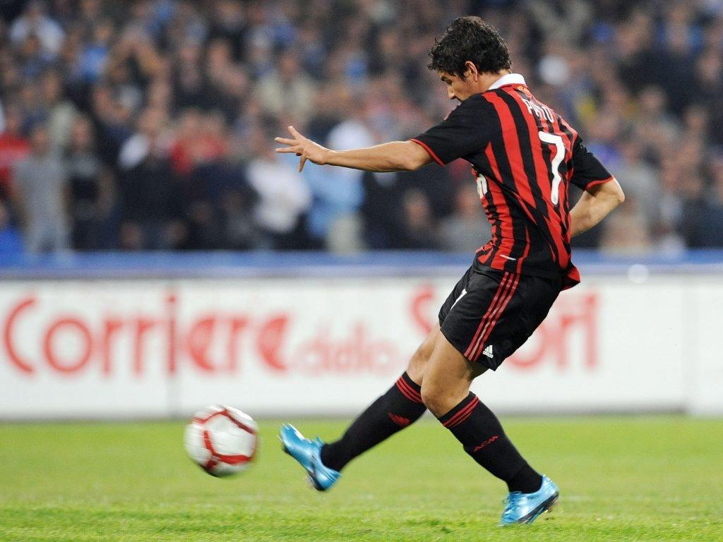 Giuseppe Bellini/Getty Images Sport