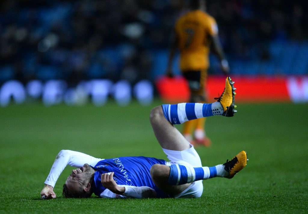 Nathan Stirk/Getty Images Sport