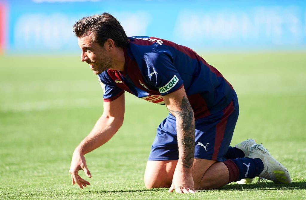 Juan Manuel Serrano Arce/Getty Images Sport
