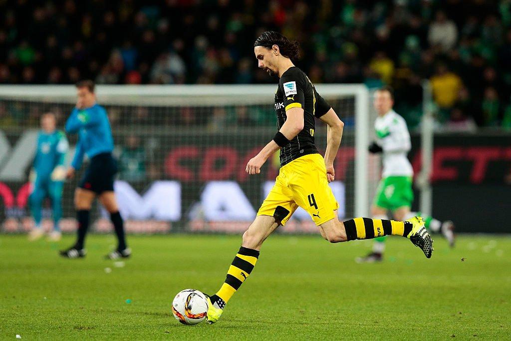 Oliver Hardt/Getty Images Sport