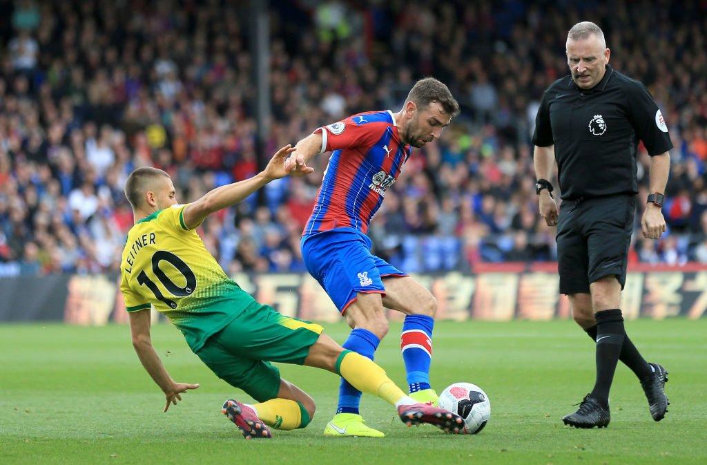 Stephen Pond/Getty Images Sport
