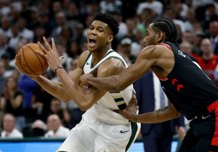 Jonathan Daniel/Getty Images Sport