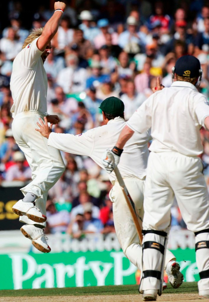 Hamish Blair/Getty Images Sport