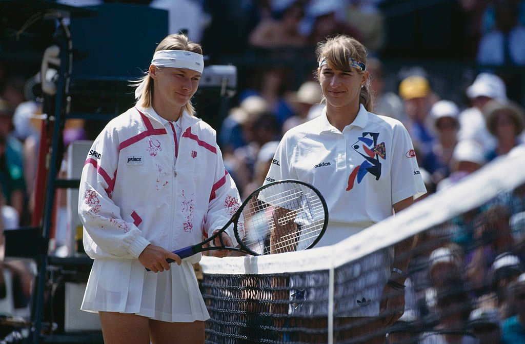 Bob Martin/Getty Images Sport