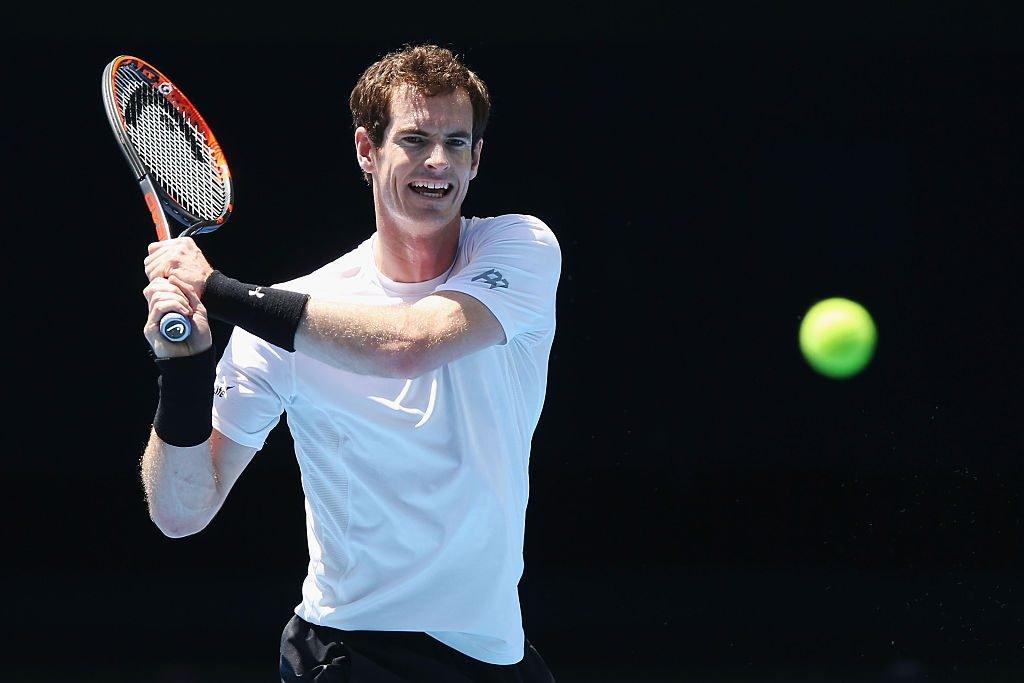 Michael Dodge/Getty Images Sport