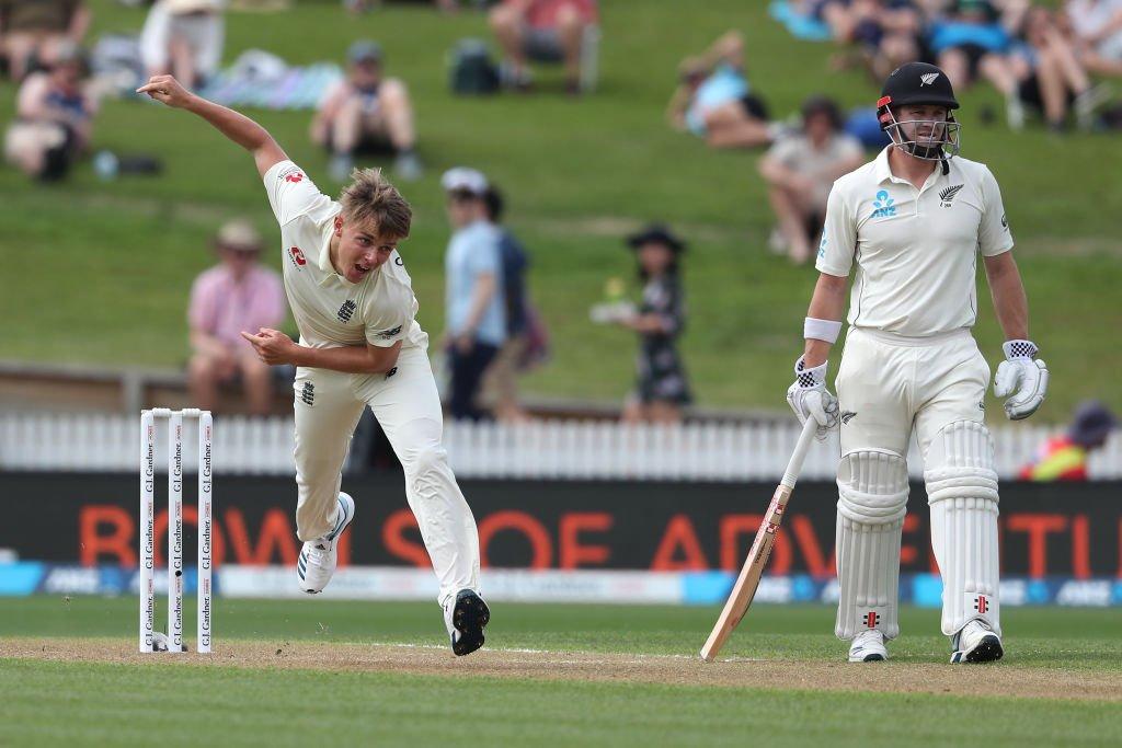 Michael Bradley/Getty Images Sport