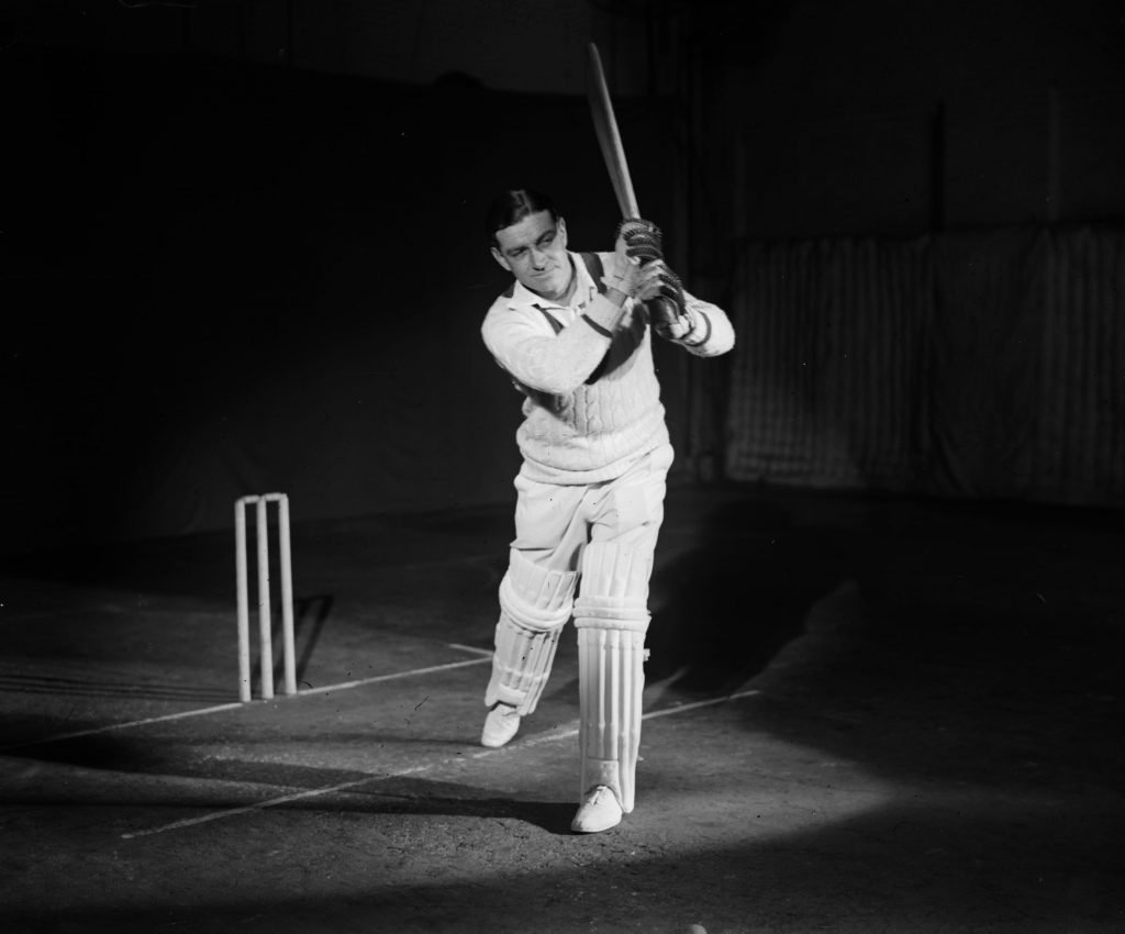 Fox Photos/Hulton Archive/Getty Images