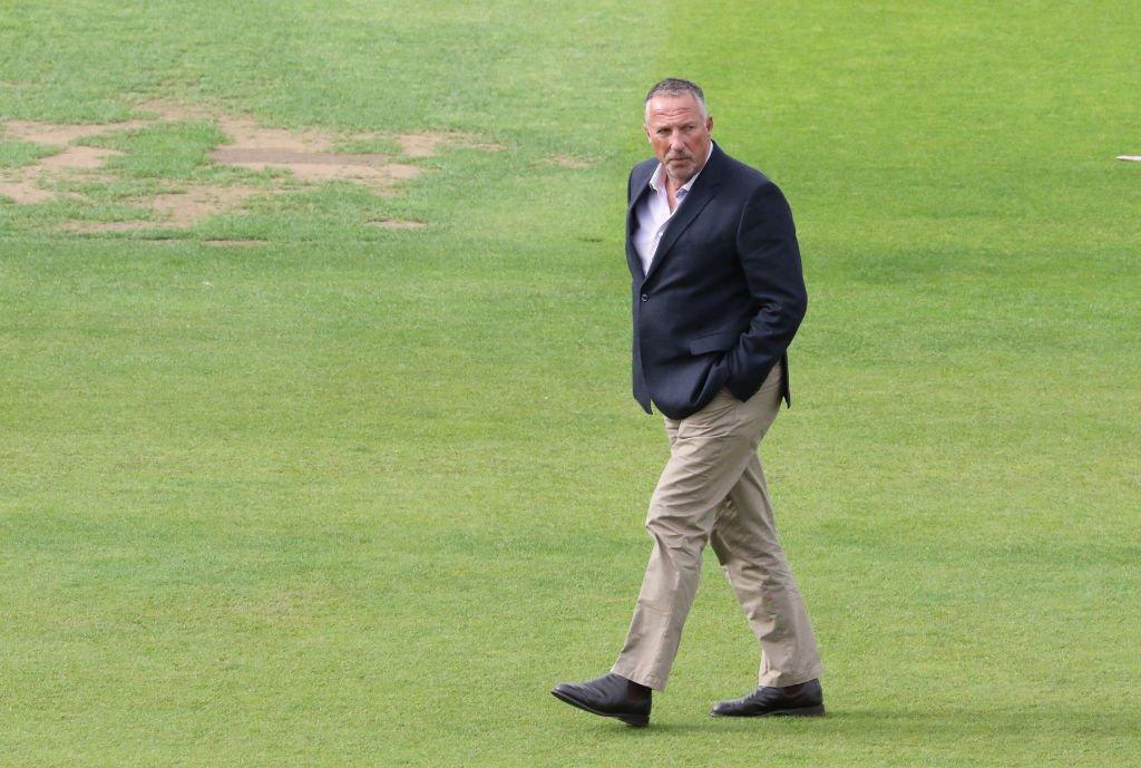 Ian Horrocks/Getty Images Sport