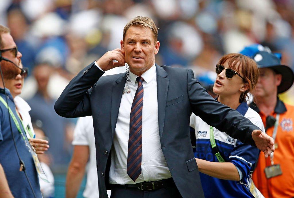 Scott Barbour/Getty Images Sport