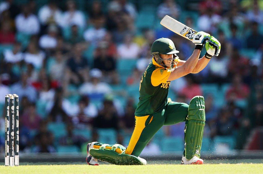 Matt King/Getty Images Sport