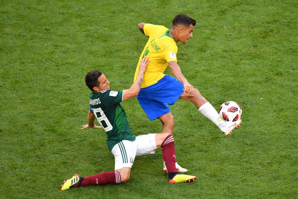 Hector Vivas/Getty Images Sport