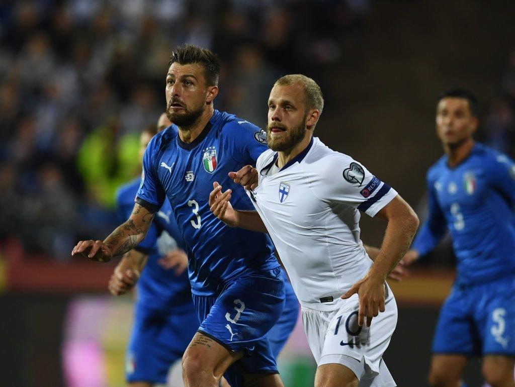 Claudio Villa/Getty Images Sport