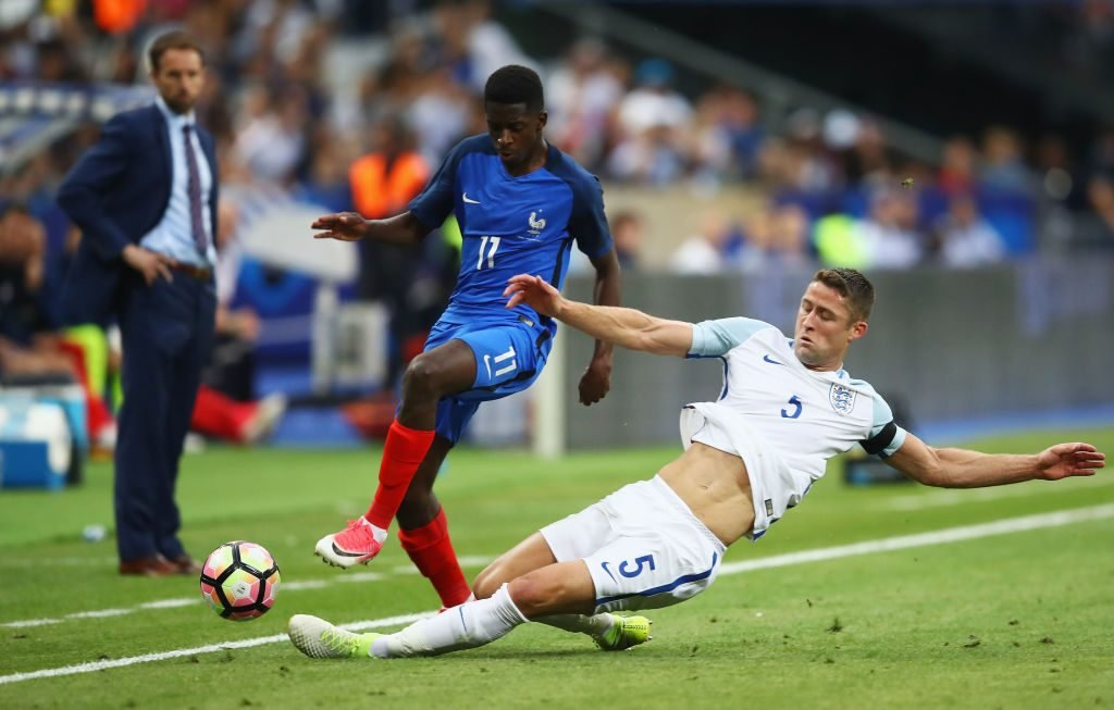 Julian Finney/Getty Images Sport