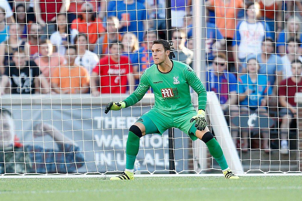 Kirk Irwin/Getty Images Sport