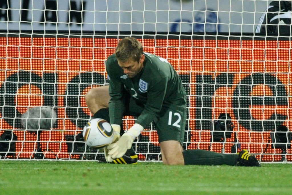Kevork Djansezian/Getty Images Sport