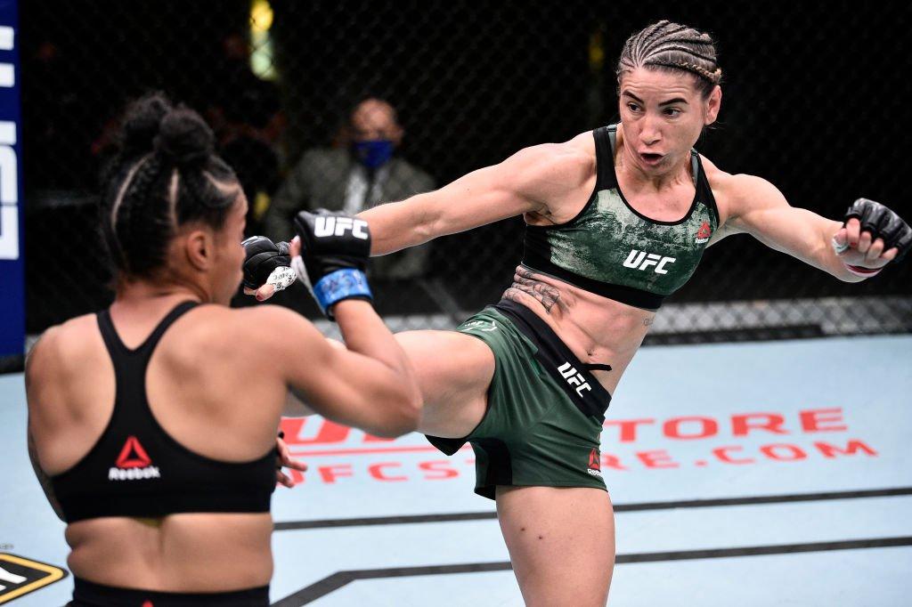 Handout/Getty Images Sport