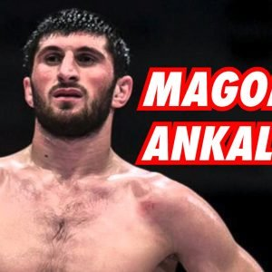 One To Watch Not At Ufc 252 Magomed Ankalaev Read Mma