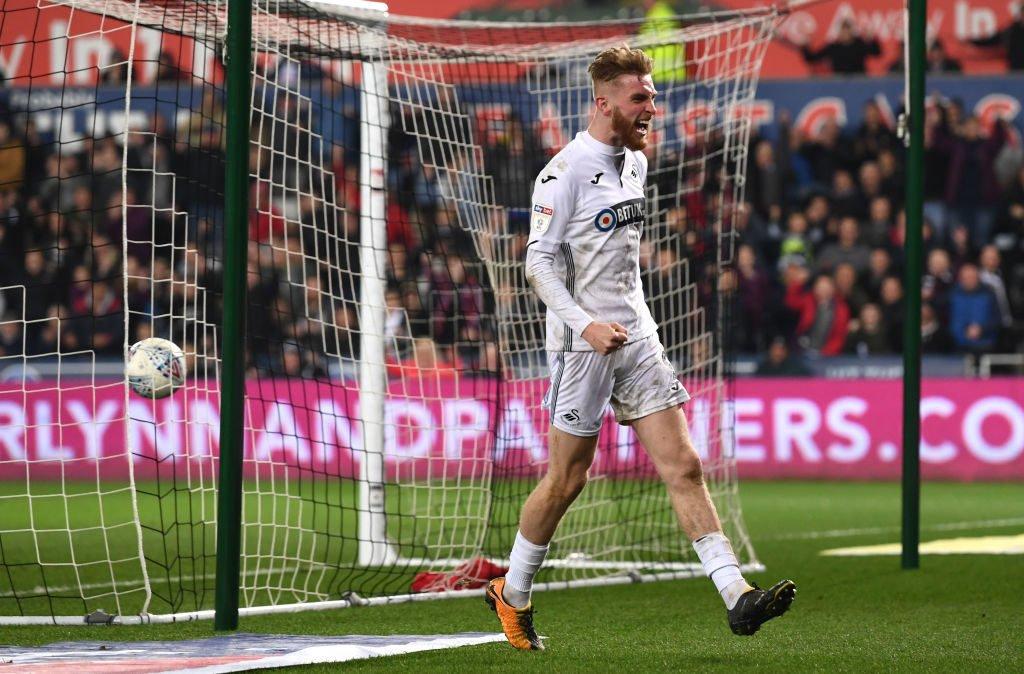 Stu Forster/Getty Images Sport
