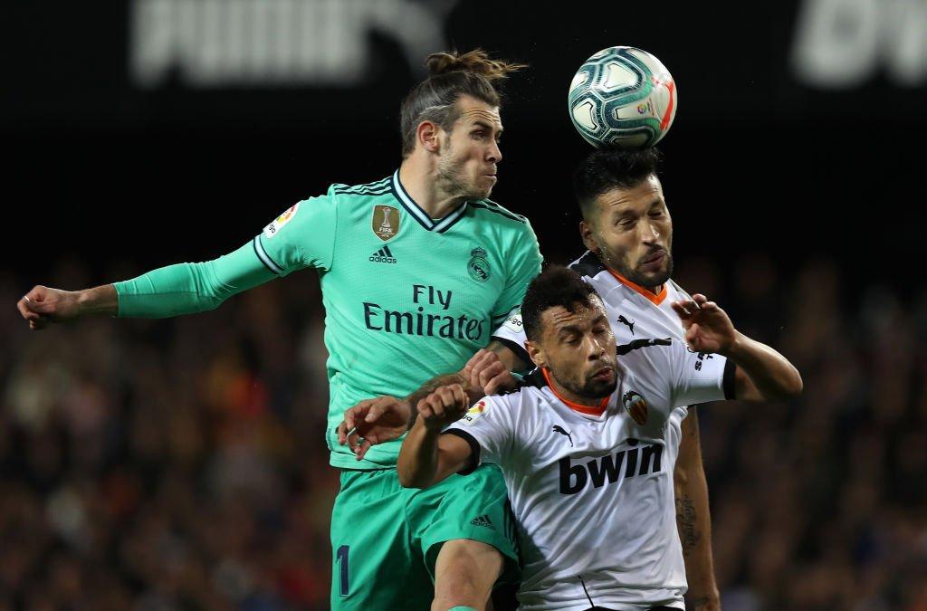 Angel Martinez/Getty Images Sport