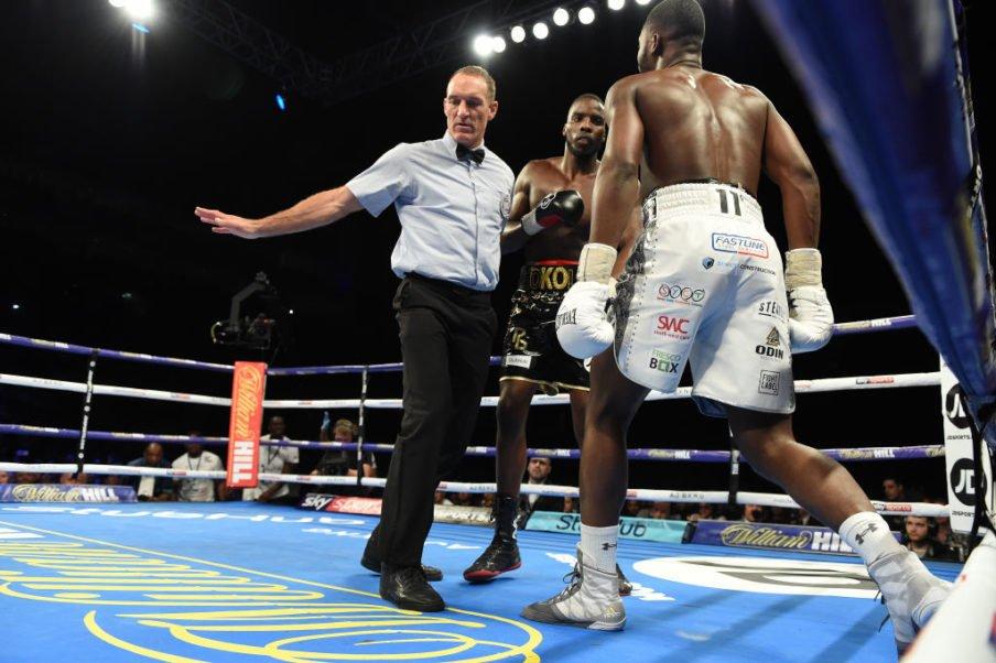 Leigh Dawney/Getty Images Sport