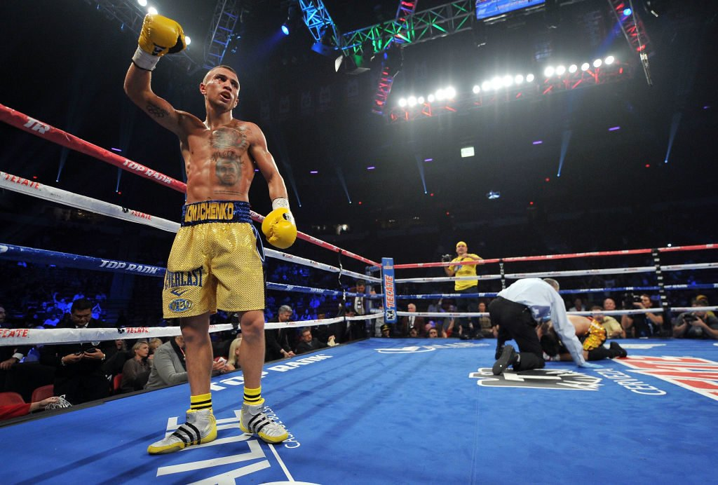 Jeff Bottari/Getty Images Sport