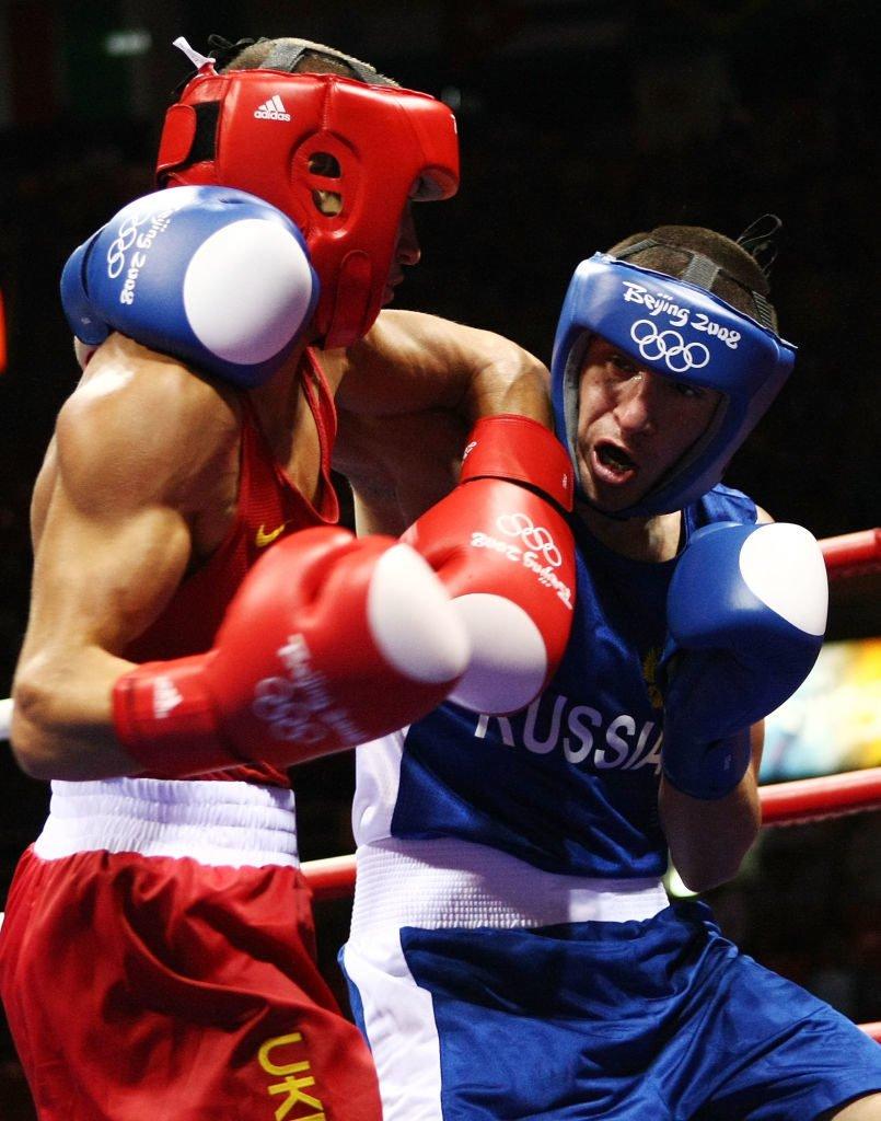 Jonathan Ferrey/Getty Images Sport