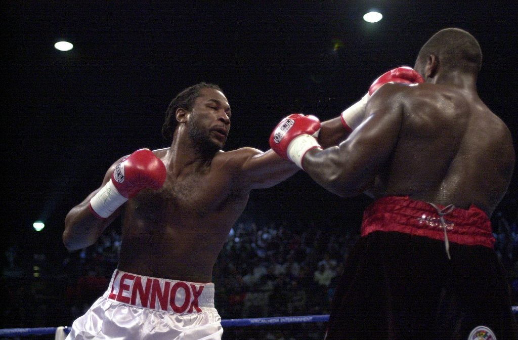 John Gichigi/Getty Images Sport