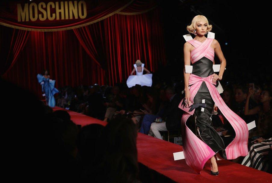 Vittorio Zunino Celotto/Getty Images Entertainment