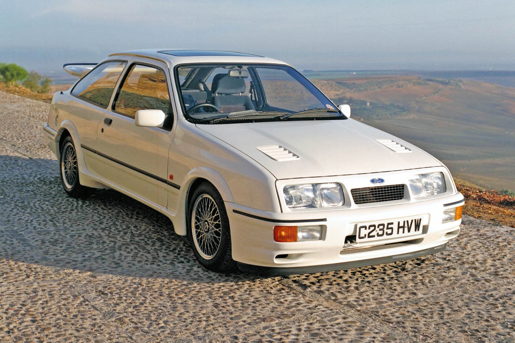 1985 Sierra Rs Cosworth Read Cars