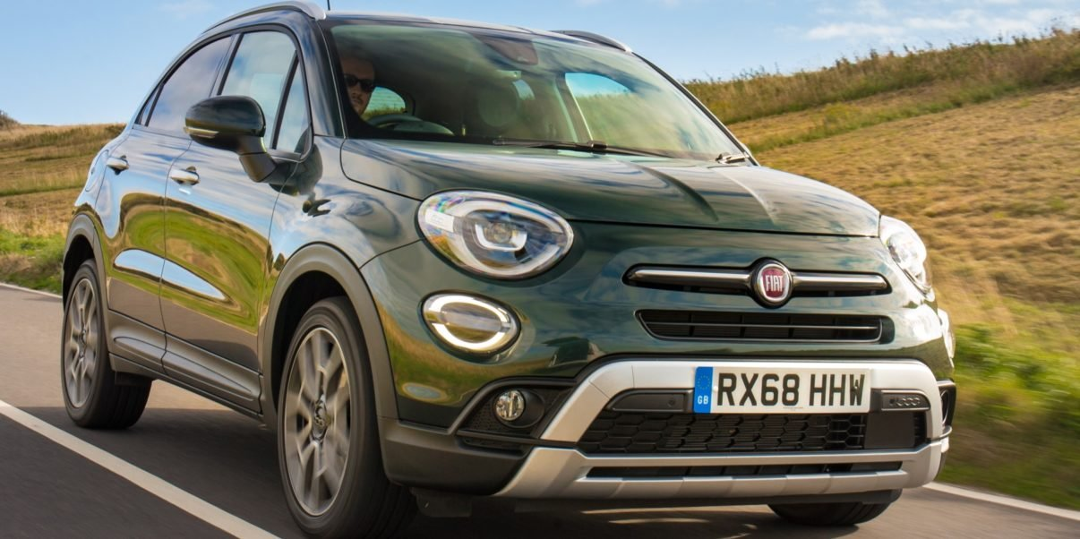Fiat 500X Crossover >> Fiat 500x Review Has Upgraded Crossover Got The X Factor