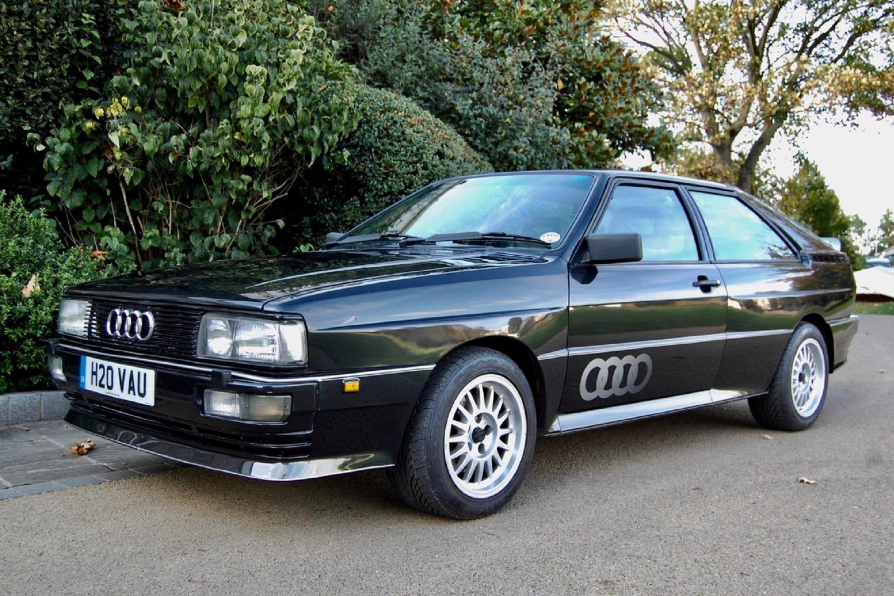 Kelebihan Kekurangan Audi Quattro 1980 Top Model Tahun Ini